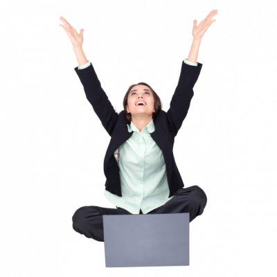 Success Image - Logo Design